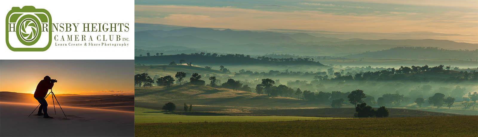 Hornsby Heights Camera Club